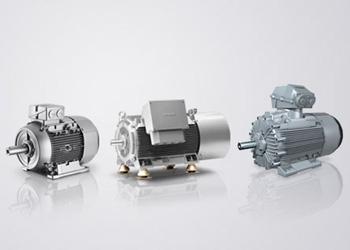 Niederspannugsmotoren-Siemens-n