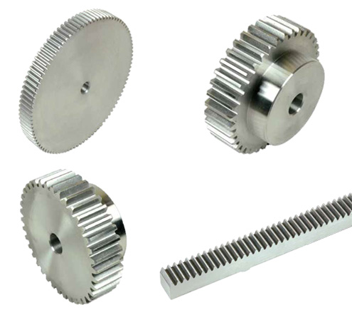spur-gears