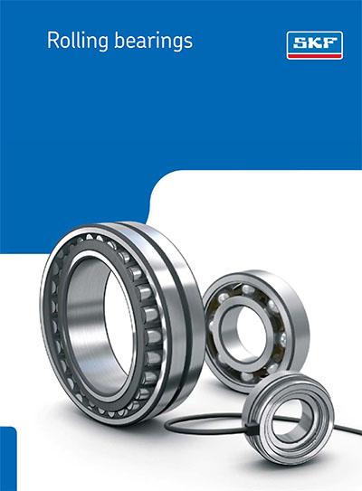 Roling bearings