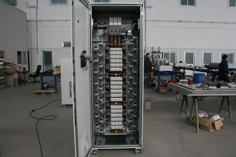 quadri elettrici per automazione industriale, vendita quadri elettrici